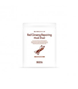 Red Ginseng Repairing Mask Sheet