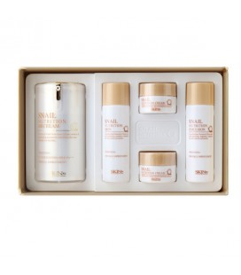 Snail Nutrition BB Cream Set