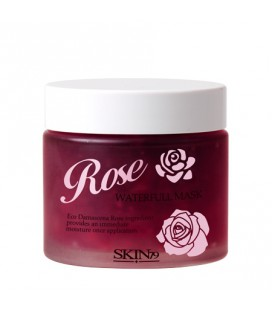 Rose Waterfull Mask