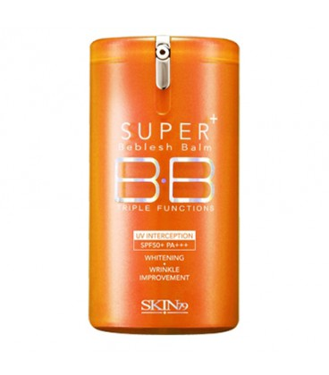 SUPER+ BEBLESH BALM TRIPLE  FUNCTION SPF50+ PA+++