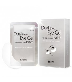 Dual Effect Eye Gel Patch