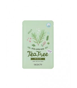 TEA TREE - Fresh Garden Mask