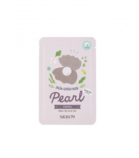 PEARL - Fresh Garden Mask