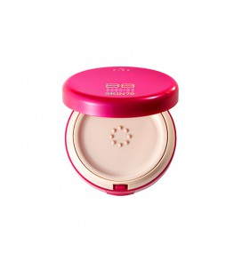 Pink BB Pumping Cushion 21 (BRIGHT VANILLA)