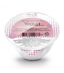 Yogurt Cup Pack