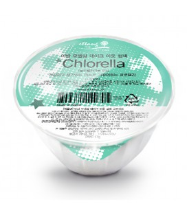 Chlorella Cup Pack