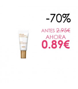 Snail Nutrition BB Cream - Miniatura