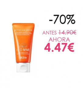 Homme Active Sun Cream
