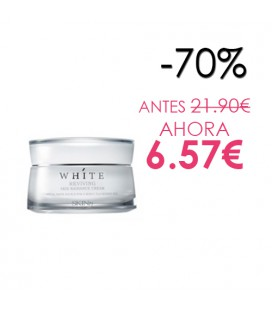White Reviving Skin Radiance Cream