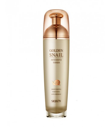 Golden Snail Intensive Toner