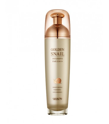 Golden Snail Intensive Emulsion