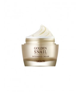 Golden Snail Intensive Cream