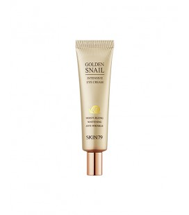 Golden Snail Intensive Eye Cream
