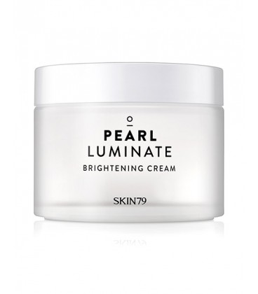 Pearl Luminate Cream