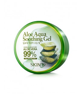 Aloe Aqua Soothing Gel 99%