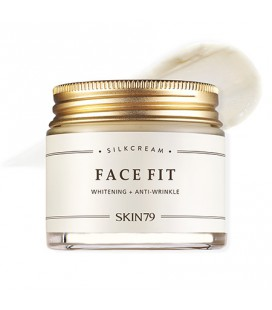 Face Fit Silk Cream