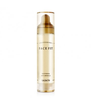 Face Fit Silk Essence