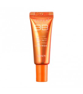 Miniature Vital Orange BB Cream