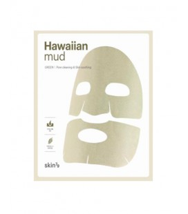 Hawaiian mud GREEN