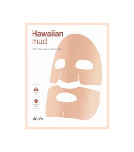 Hawaiian mud PINK