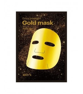 Extra Premium Gold Mask Bird´s nest