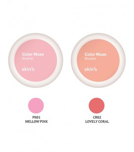 Color Muse Cream Blusher