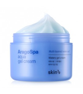 AragoSpa Aqua Gel Cream
