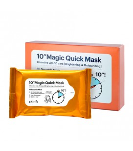 "10"" Magic Quick Mask"