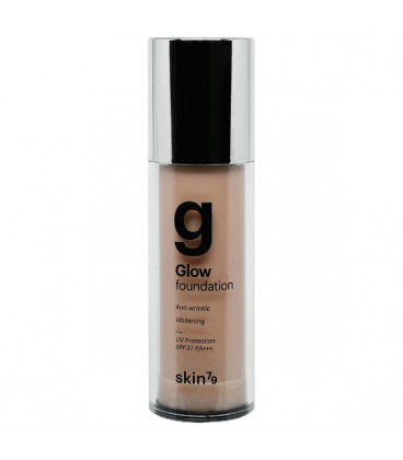 Glow Foundation