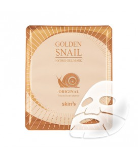 GOLDEN SNAIL GEL MASK - ORIGINAL