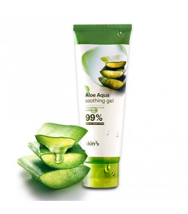 Aloe Aqua Soothing Gel 99% (100g)