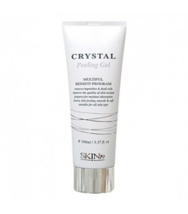 Crystal Peeling Gel
