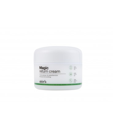 MAGIC RETURN CREAM