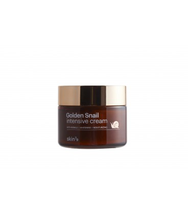 GOLDEN SNAIL INTENSIVE CREAM (LIMITED EDITION)