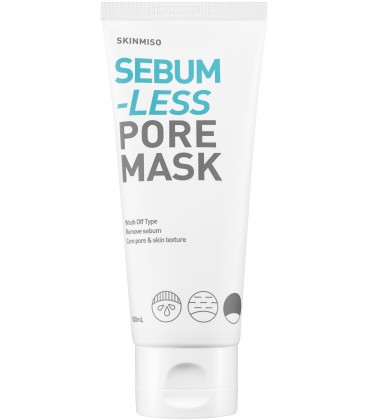 SEBUM-LESS PORE MASK