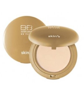 SUPER PLUS GOLD BB PACT SPF35 PA+++