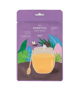 Skin79 HONEYFUL SNAIL MASK