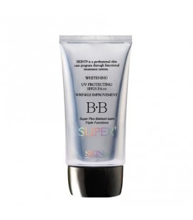 Super Plus Beblesh Balm Triple Functions (Silver)