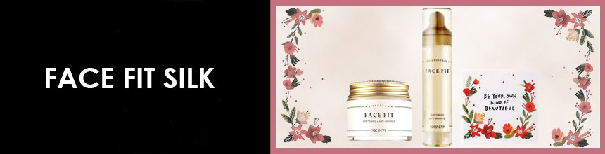 Face Fit Silk