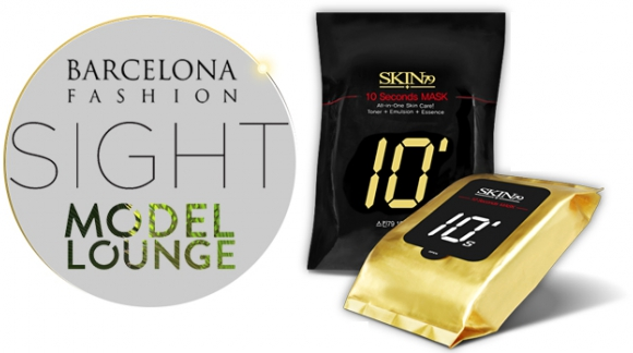 "SKIN79 PATROCINA ""BARCELONA FASHION WEEK"""