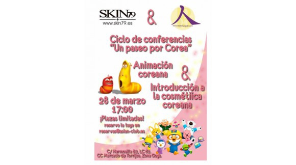 1ªENCUENTRO MENSUAL ASIAN CLUB EN SKIN79