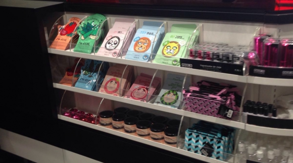 ¡SKIN79 ANIMAL & FRUIT MASK DISPONIBLES EN SEPHORA!
